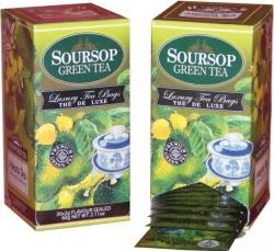 Mlesna Green Tea