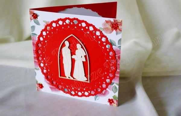 Kartki ślubne – aktualnie dostępne