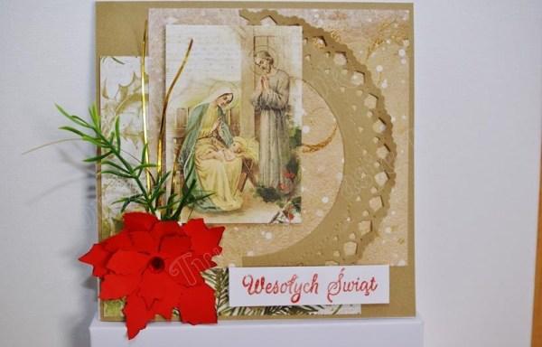 Boże Narodzenie – kartki w promocji