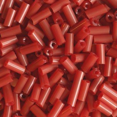 Rurki papryczki 4,5mm kilkanaście sztuk
