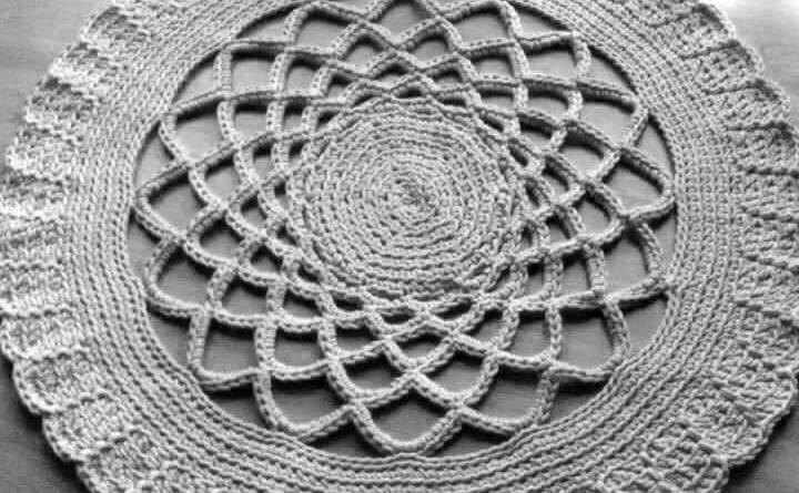 Jalugami - dywan z serduszek