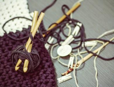 Gdzie szukać wzorów szydełkowych/ na druty?