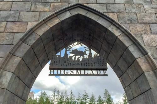 Harry Potter - wioska czarodziejów