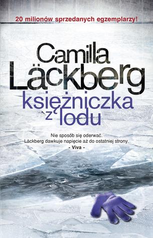 Księżniczka z lodu Camilla Läckberg