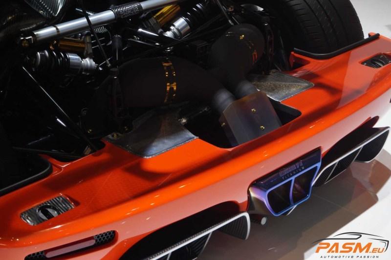 Koenigsegg One of 1