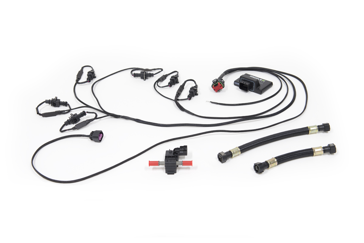 Advanced Fuel Dynamics Proflex Commander For E46 3 Series