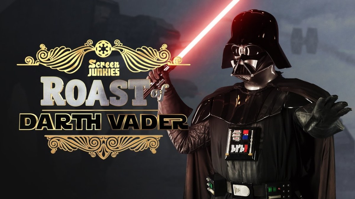 The Roast of Darth Vader