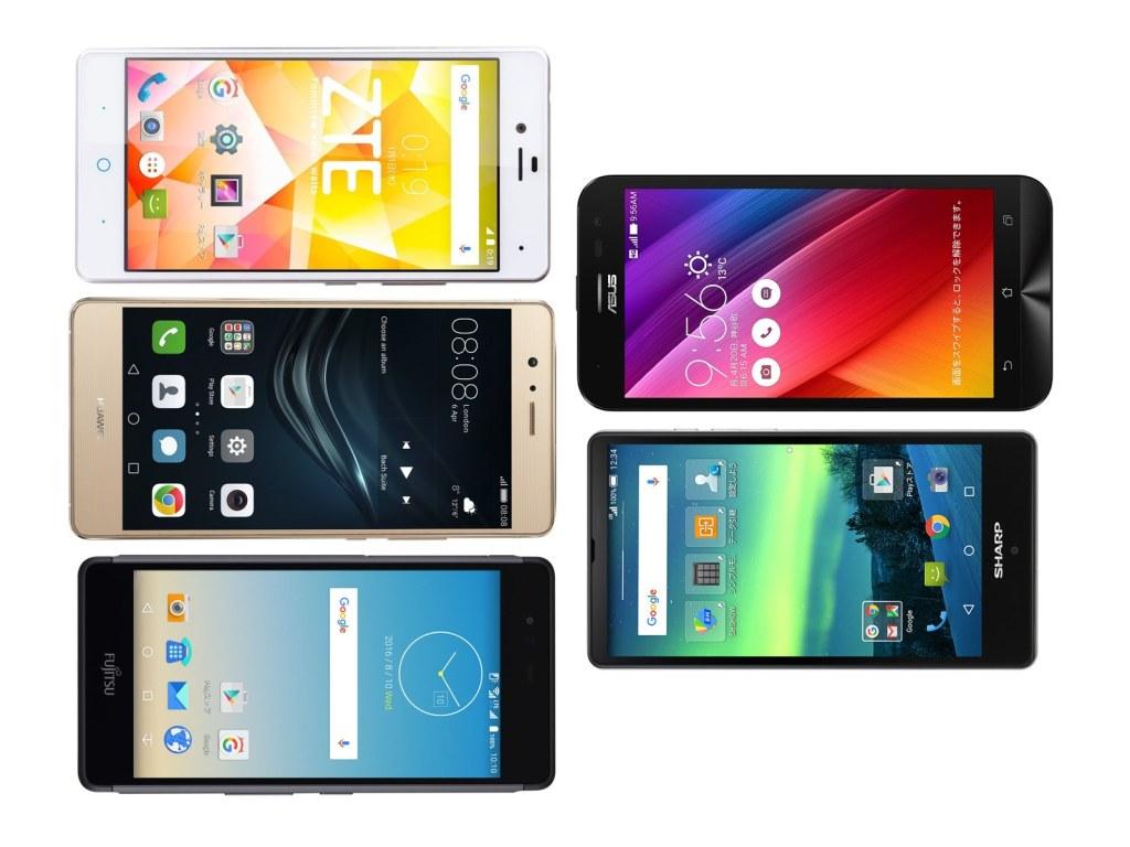 楽天モバイル コミコミプランS、M 新機種追加