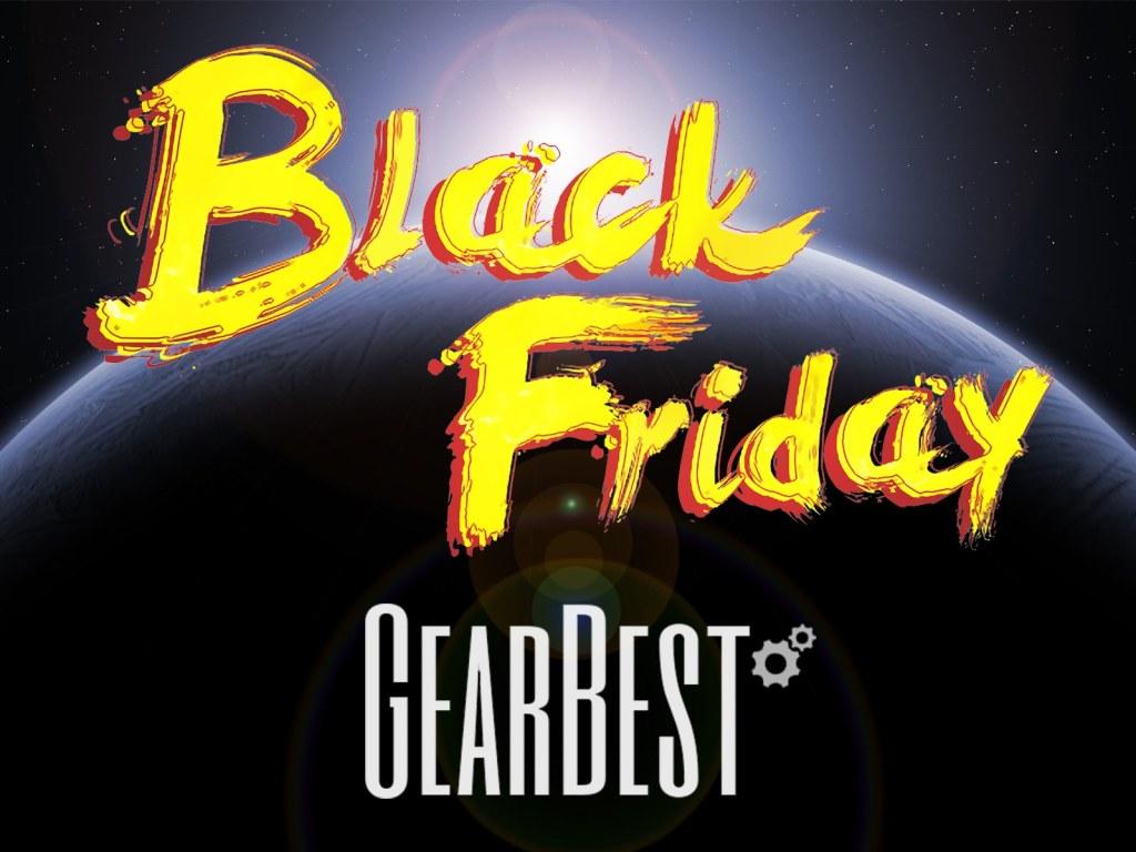 GearBest ブラックフライデー セール
