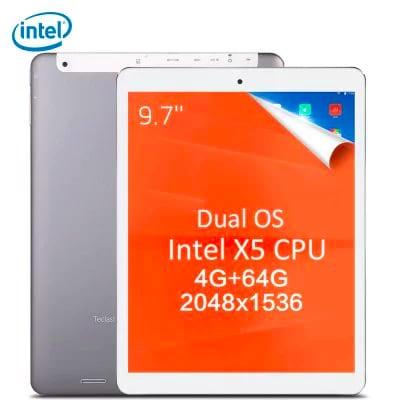 Teclast X98 Plus II 4GB RAM + 64GB ROM
