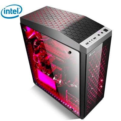 GETWORTH R23 Core i7-7700 + GTX1060 6GD5 + 8GB RAM