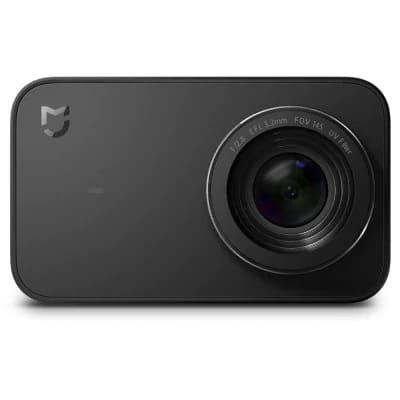 Xiaomi Mijia 4K 30fps アクションカメラ
