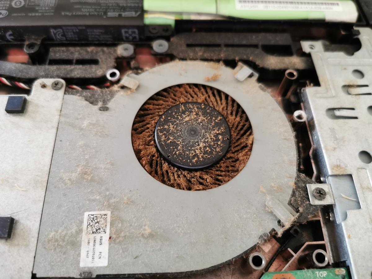 御宿町パソコン修理