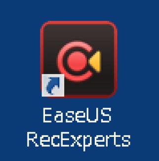EaseUS RecExpertsセットアップ7