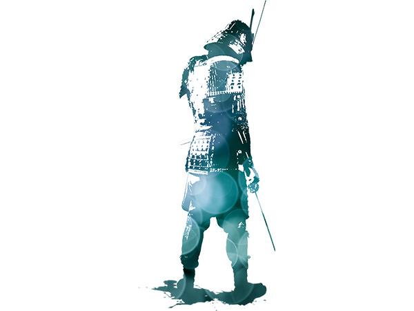 Samurai Type7 / 侍(オーブ)