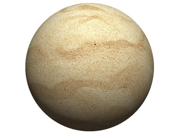 Sand3 Planet / 惑星(砂)