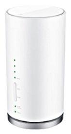 BIGLOBE WiMAX端末L01