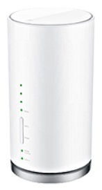 BIGLOBE WiMAX端末L01s