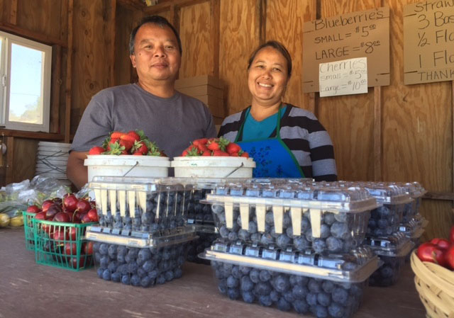 Popular local farm stand re-opening at new location - Paso Robles Daily News