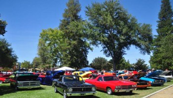 Classic Car Show In Paso Robles April Paso Robles Daily News