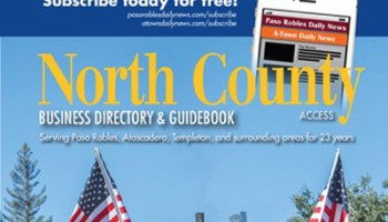 Businesses: Reach new customers in Cambria - Paso Robles