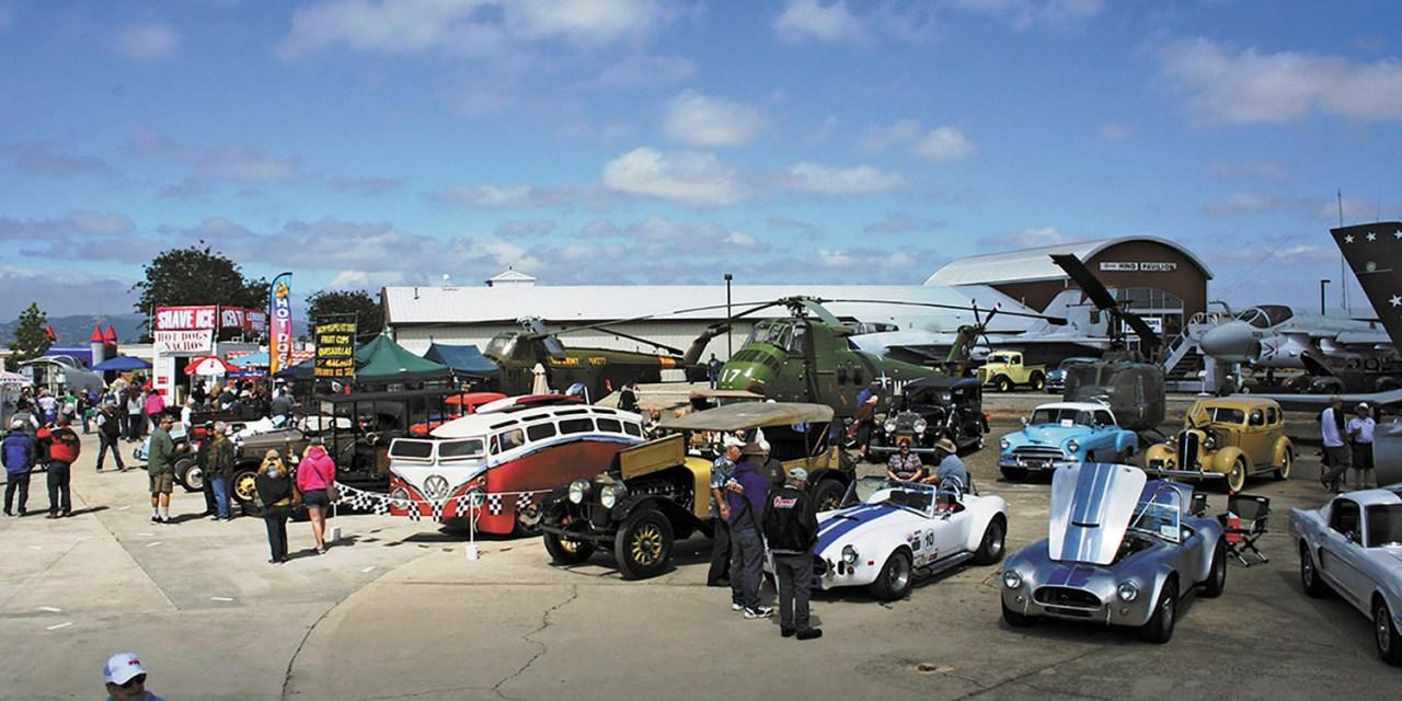 Estrella Warbird Museum Temporarily Suspends Operations