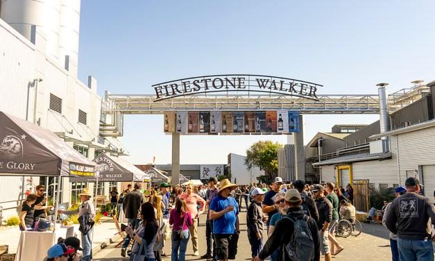 FIRESTONE WALKER RELEASES 'FLYJACK'