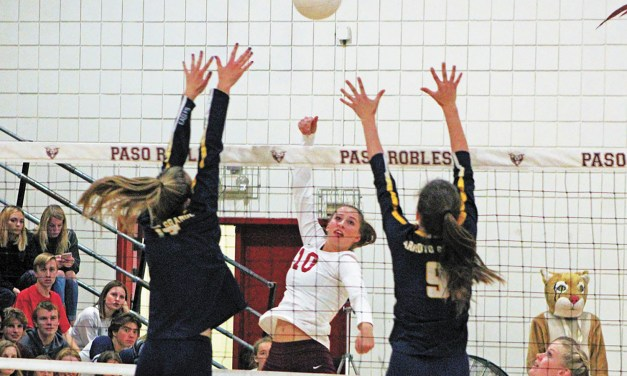 Arroyo Grande Too Big for Paso