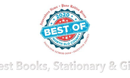 Best of 2020 Winner: Best Books, Stationary & Gifts