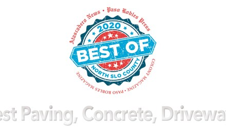 Best of 2020 Winner: Best Paving, Concrete and Driveways