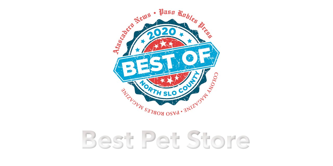 Best of 2020 Winner: Best Pet Store