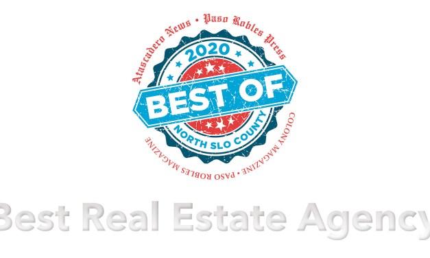 Best of 2020 Winner: Best Real Estate Agency