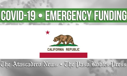 President Approves Major Disaster Declaration for California