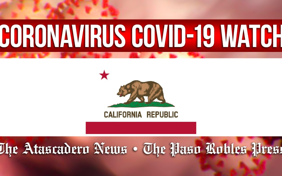 California Launches New Site for PSA and COVID-19 Awareness