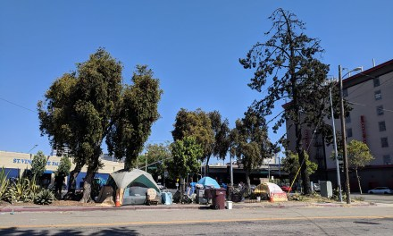 State of the State: Newsom calls for Homeless Housing