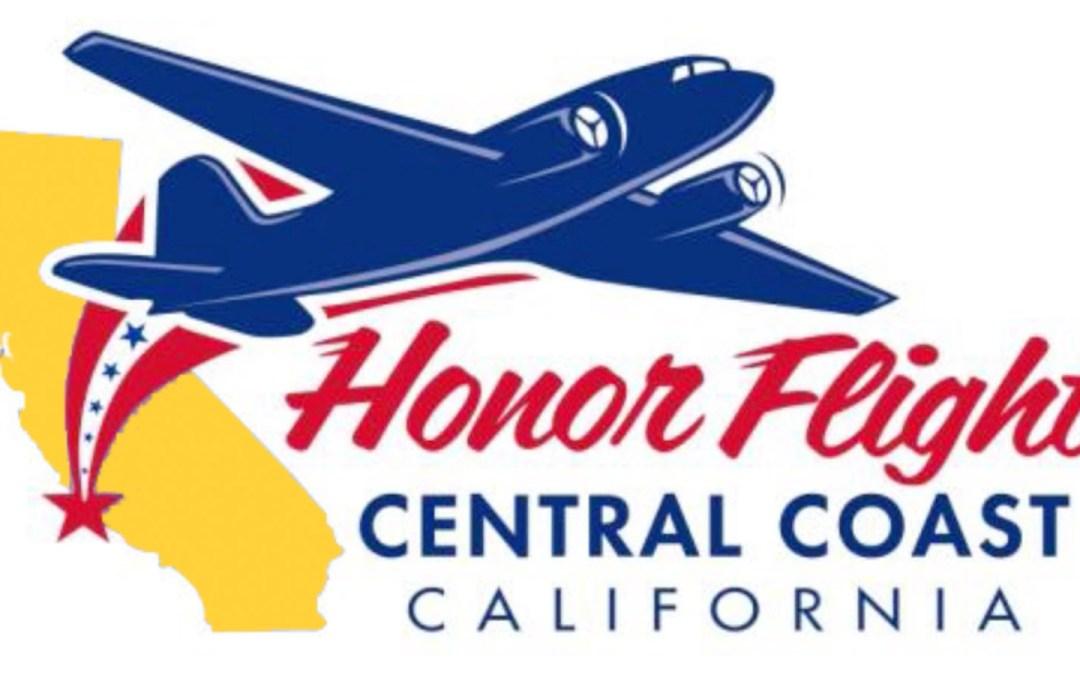 Honor Flight of the Central Coast Postpones April Tour