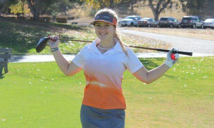Girls Golfer of the Year: Katie Burson