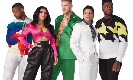 Pentatonix slated for 2020 Mid-State Fair