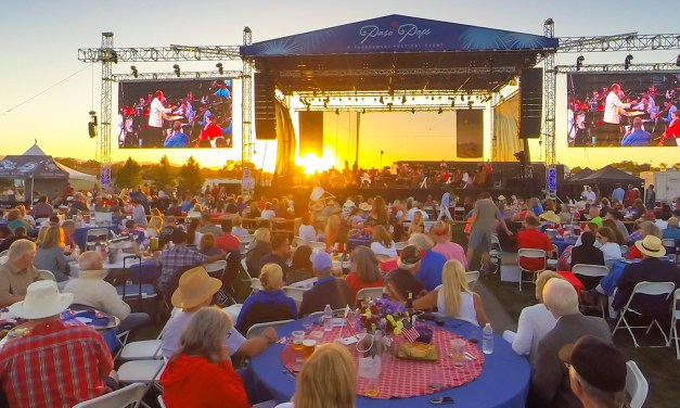Sun Sets on Paso Pops, Here's What You Missed