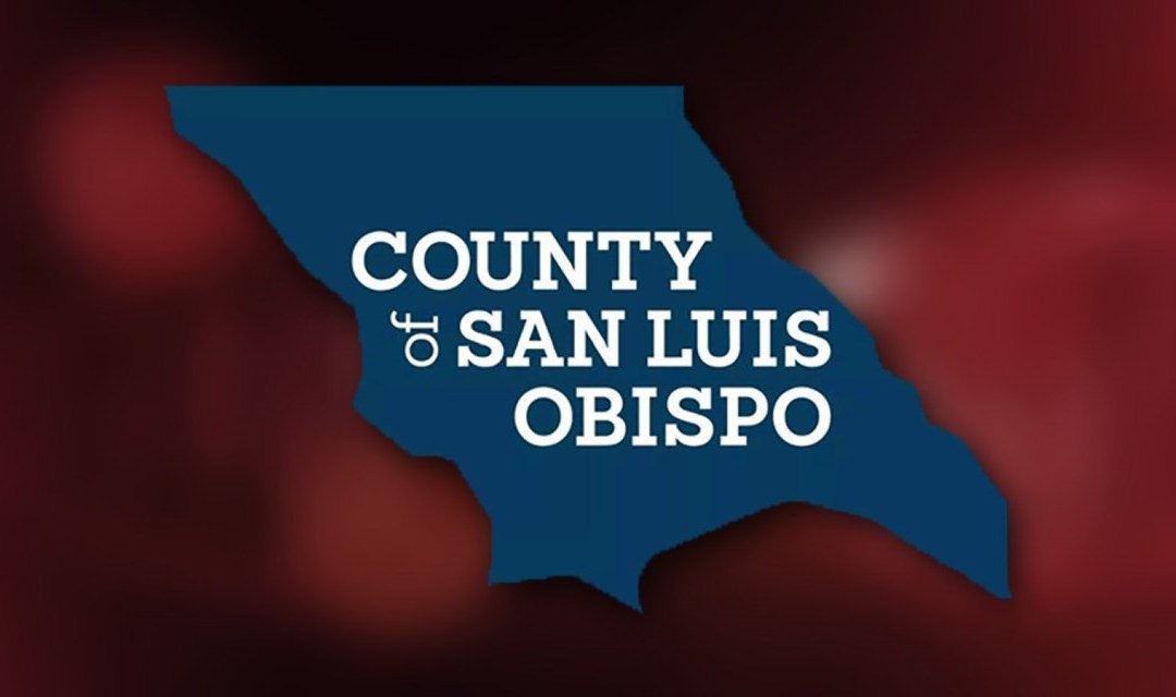 SLO County Patient Tested for COVID-19