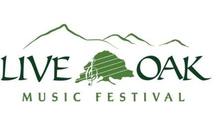 Live Oak Festival Canceled for 2020