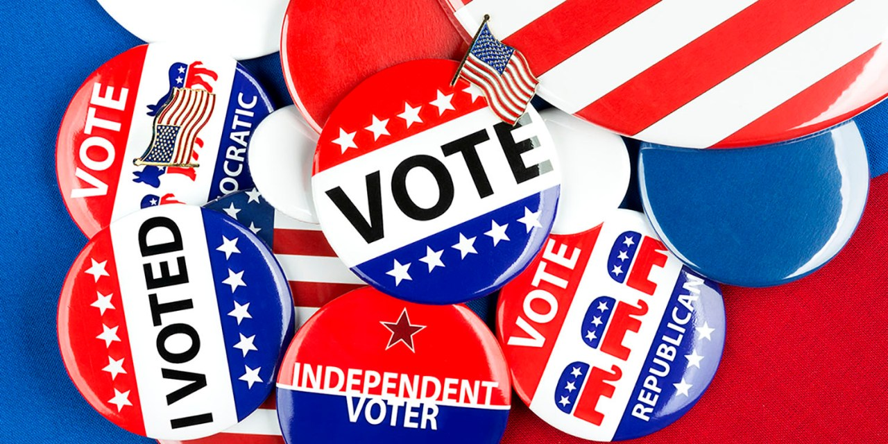 Expecting Your Sample Ballot? Here's the Latest Info