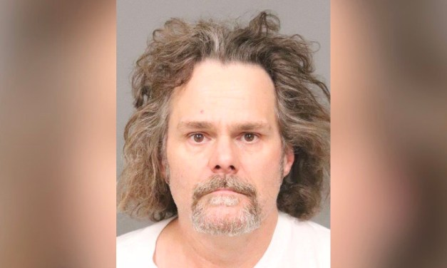 Jimmy Forte Arrested for Multiple Crimes, Including Attempted Murder