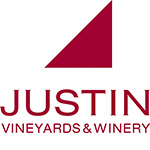 JUSTIN winery logo for 2016 thumb