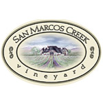 San Marcos Creek Vineyard Logo