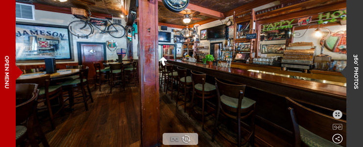 Pappy McGregors Virtual Tour Image