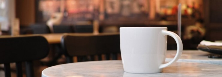 Paso Robles Coffee Shops