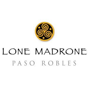 LoneMadrone_logo