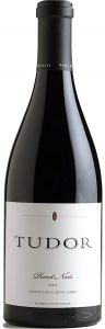 Tudor Wines 2011 SLH Pinot Noir
