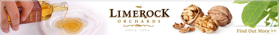 Limerock Orchards Banner ad